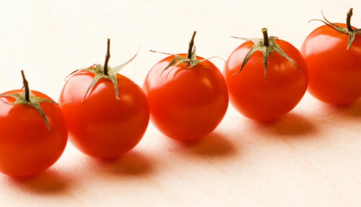 Nightshade vegetables and arthritis